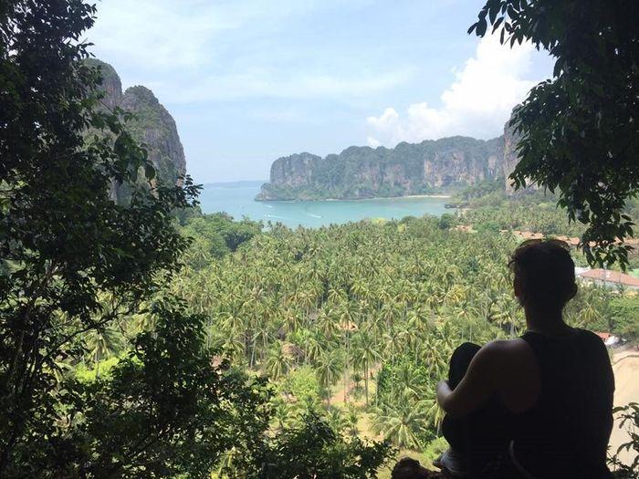 Île Thaïlande voyages de noces 4