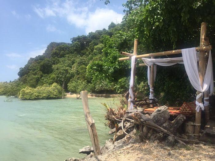 Île Thaïlande voyages de noces 3