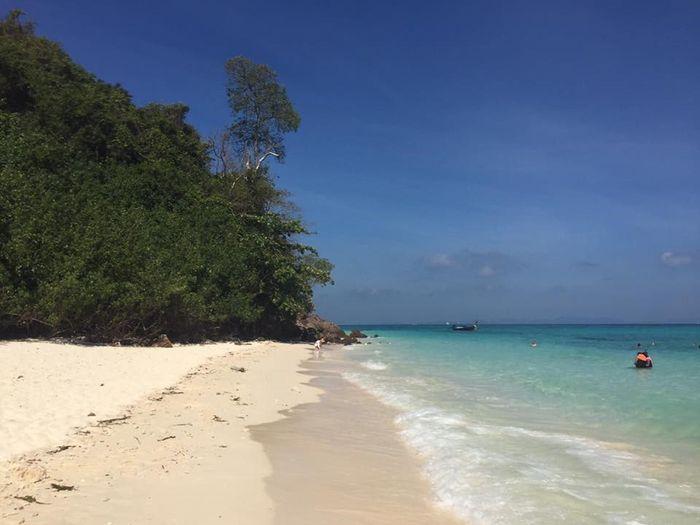 Île Thaïlande voyages de noces 1