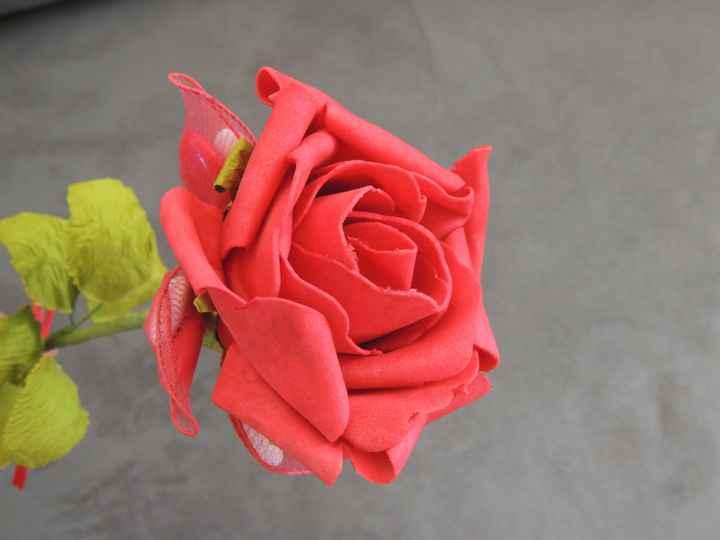 Fleur à dragées