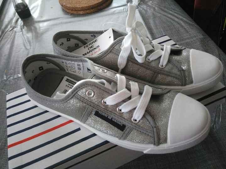 Vous en pensez quoi ( chaussures pour le soir ) ??? - 1