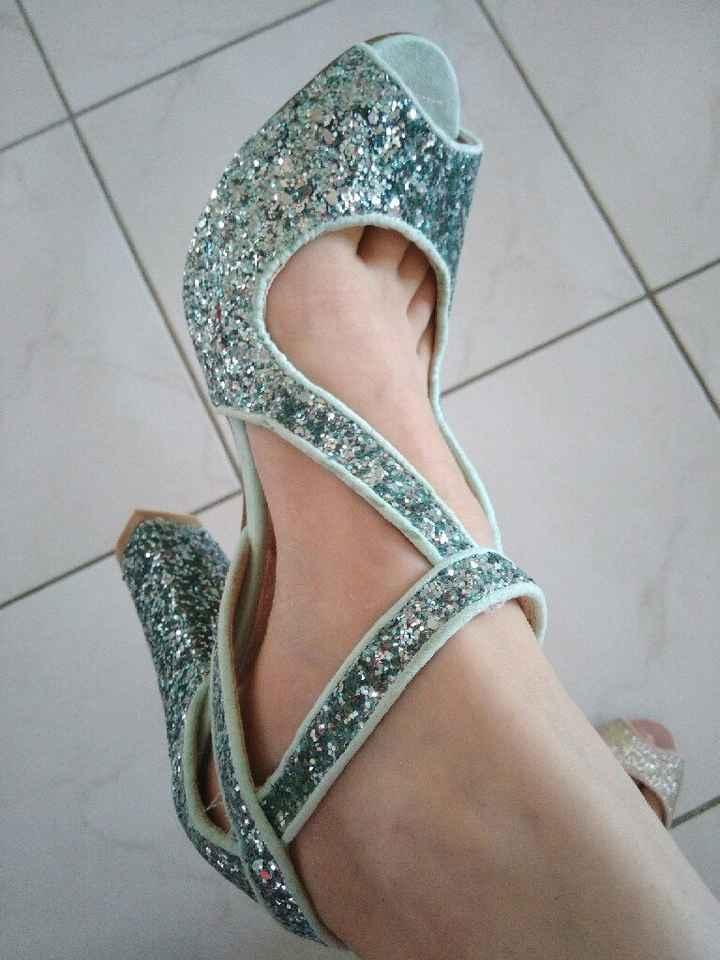 Vous en pensez quoi ( chaussures pour le soir ) ??? - 2