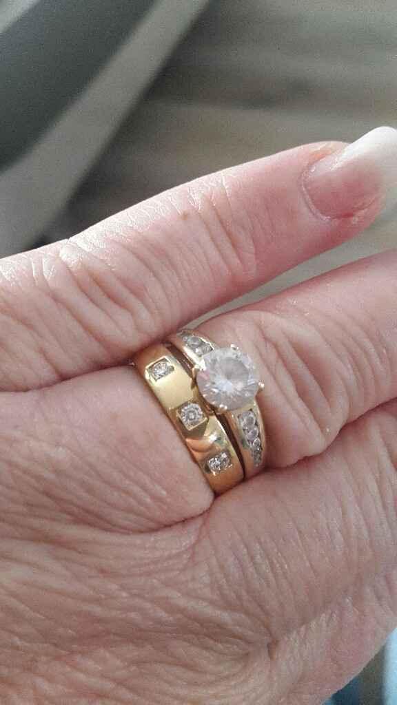 Quel serti pour une alliance diamants (ou autre pierre) - 1