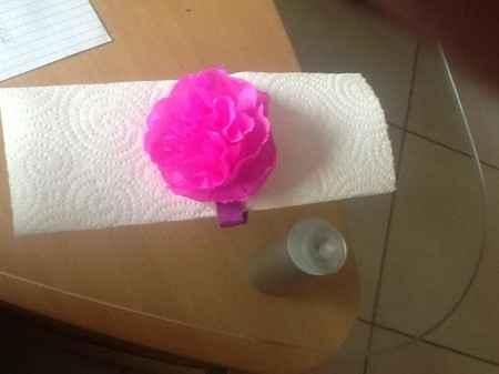 Rond de serviette
