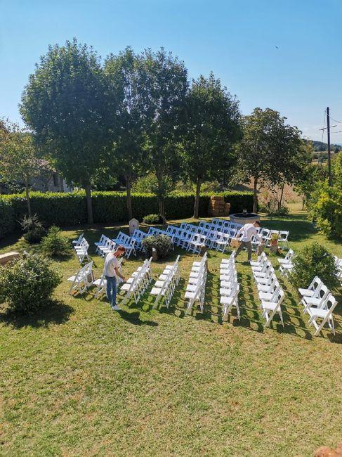 Mariage du 5 septembre 22