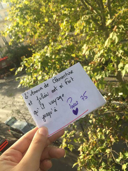 Love note en urgence 13