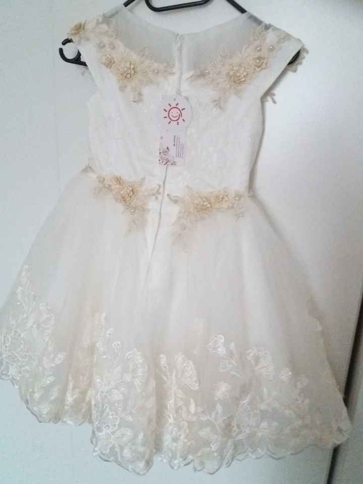 Robe de ma princesse - 2