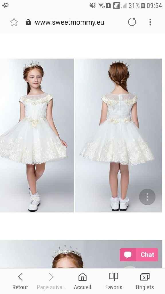 Robe de ma princesse - 3