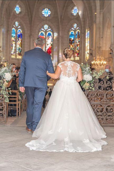Ca y est , mariée du 10.10.2020 5