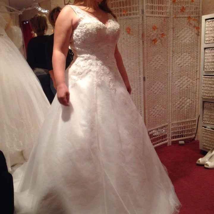 robe devant