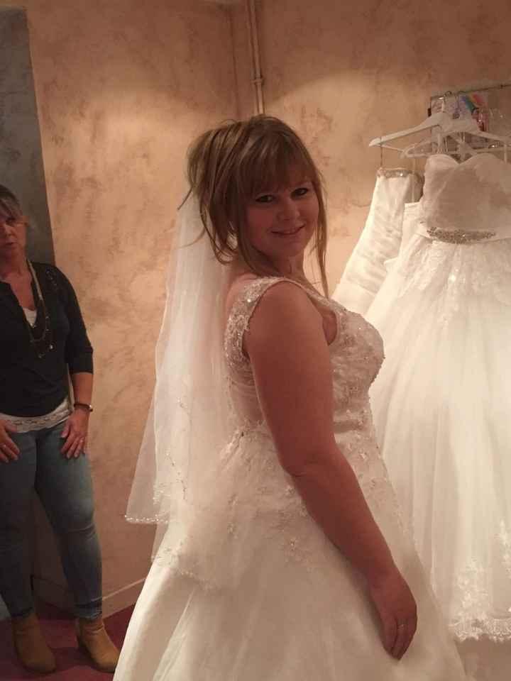 robe avec voile