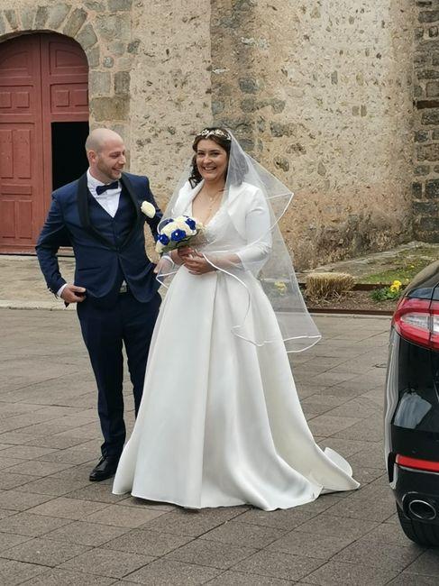 Mariage du 17 avril au top 👌 1