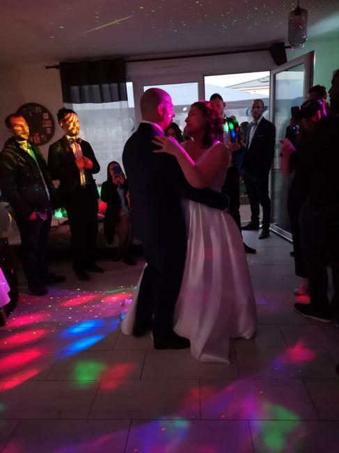 Mariage du 17 avril au top 👌 3