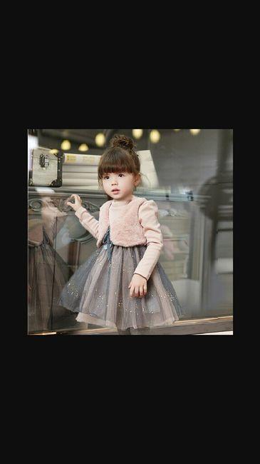 8aeee0a5c9f Tenue enfant d honneur (hiver) - Page 3 - Mode nuptiale - Forum ...