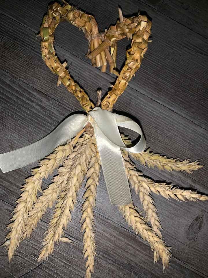 éPi de blé - 1