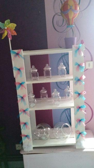 Candy bar - 1