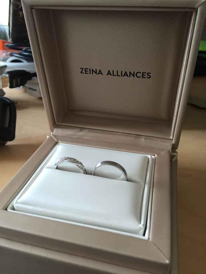 Zeina alliances, pour celles qui peuvent hésiter - 1