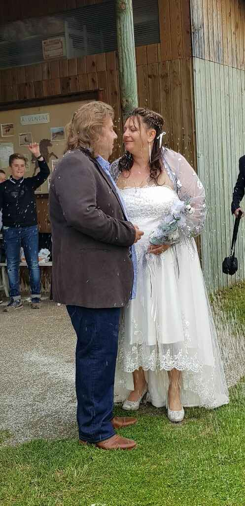 Photos de mon Mariage - 9
