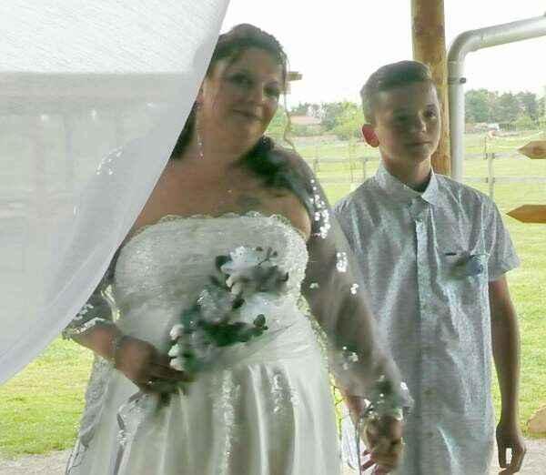 Photos de mon Mariage - 12