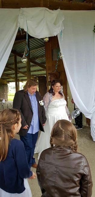 Photos de mon Mariage - 6