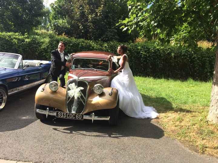 ça y est nous sommes mariés - 2