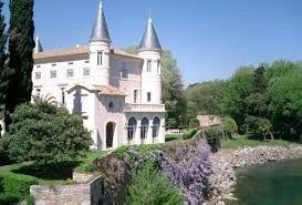 Château de Cabezac
