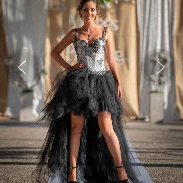 Boutique robe herault ou gard - 1