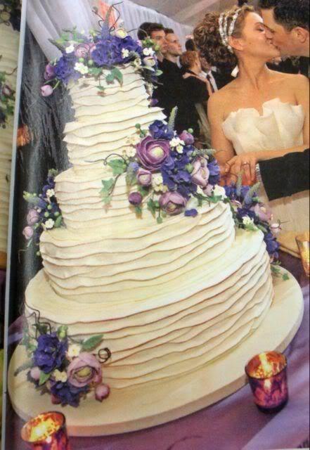 Mariage Alyssa Milano de