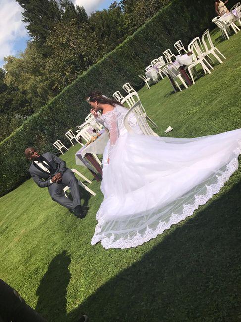 Mariage passé - 5