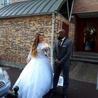 Mariage passé - 4