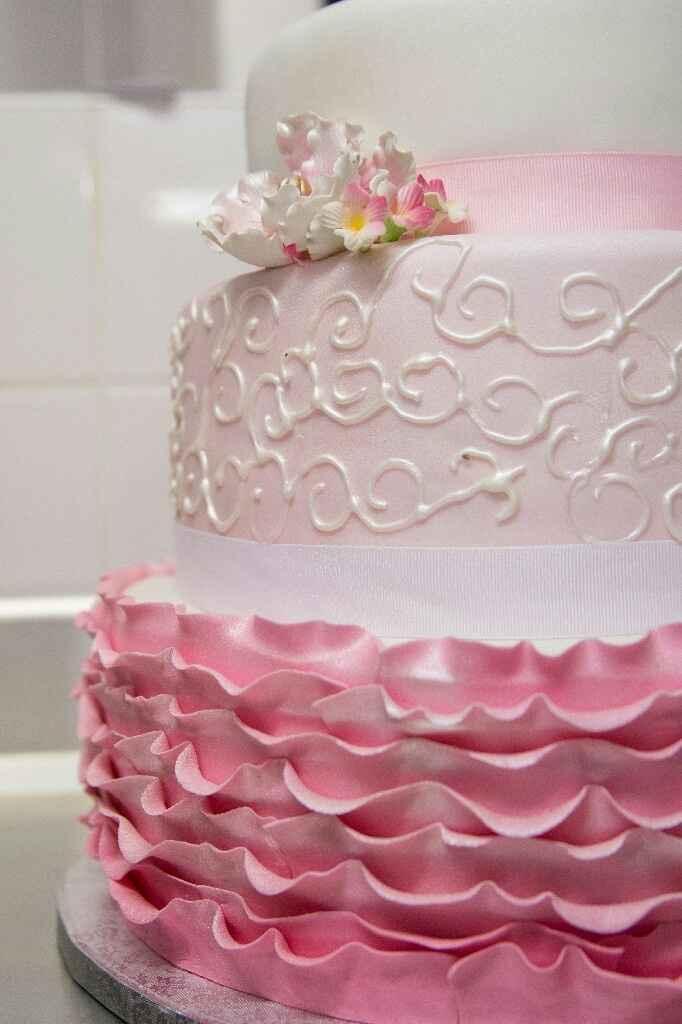 Notre gâteau - 1