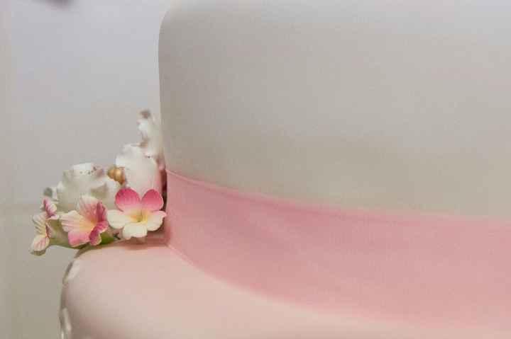 Notre gâteau - 2
