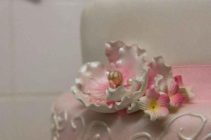 Notre gâteau - 3