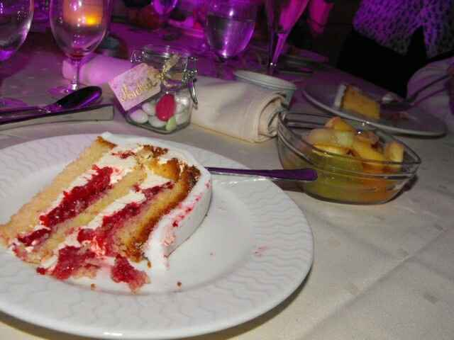 Notre gâteau - 4