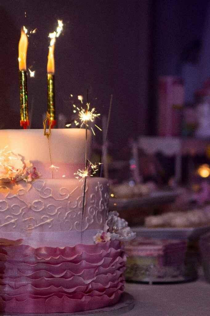 Notre gâteau - 5