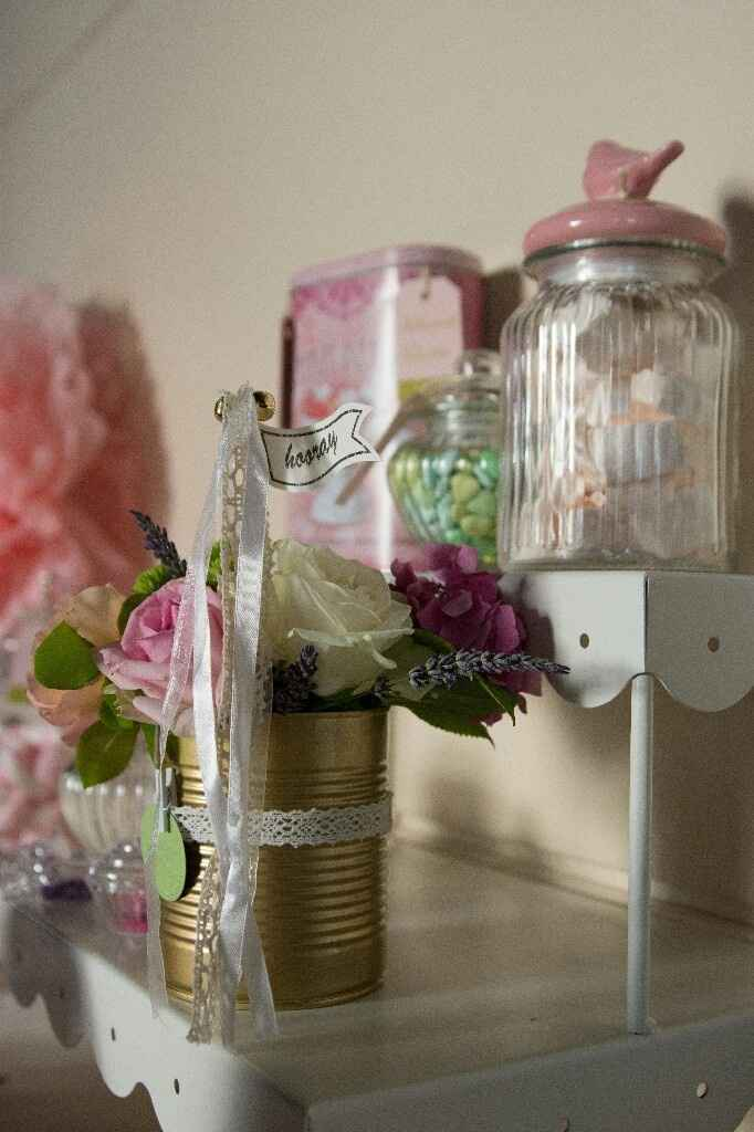 Candy bar/cupackes/ popcakes - 9