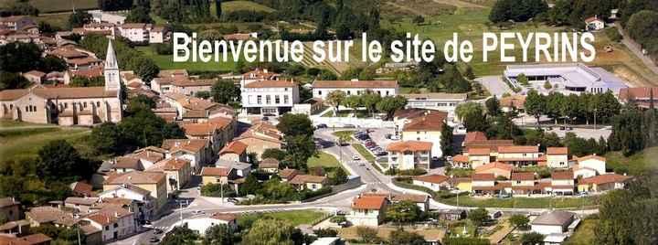 Peyrins Drôme des Collines