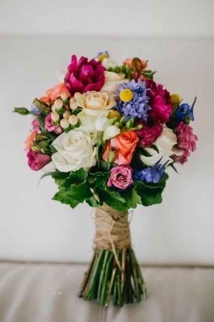 bouquet 3 looks / 3 styles mes résultats