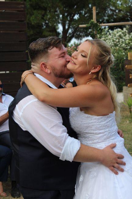 Mariage du 3 juillet 1