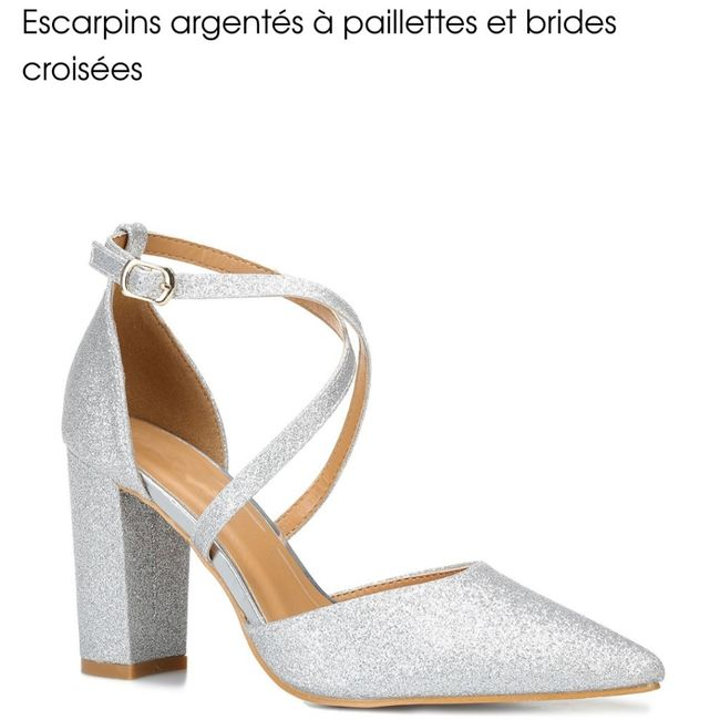 Besoin d'aide pour mes chaussures 7