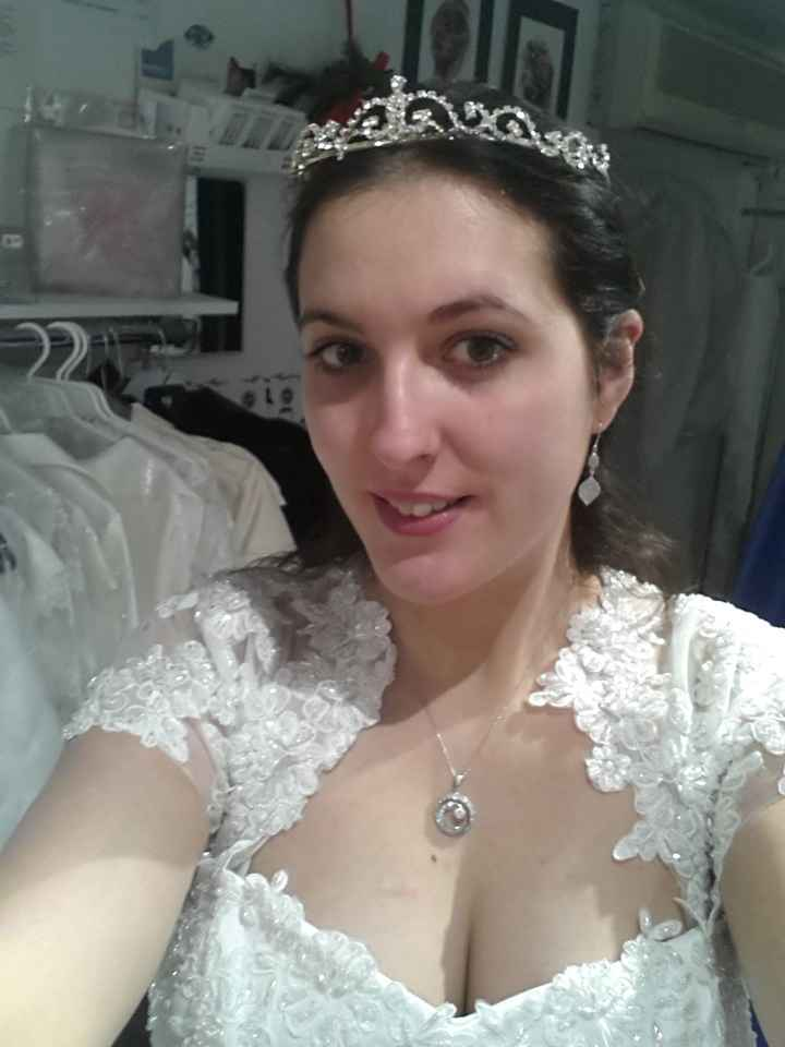 Enfin ma 2eme robe!  - 7