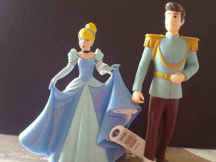 Mes figurines thème princesse - 5