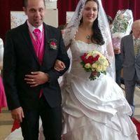 Enfin mariée! - 4