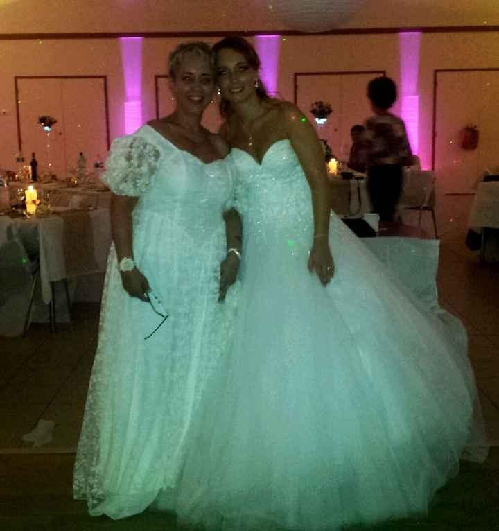 mariage 22.08.2015 surprise