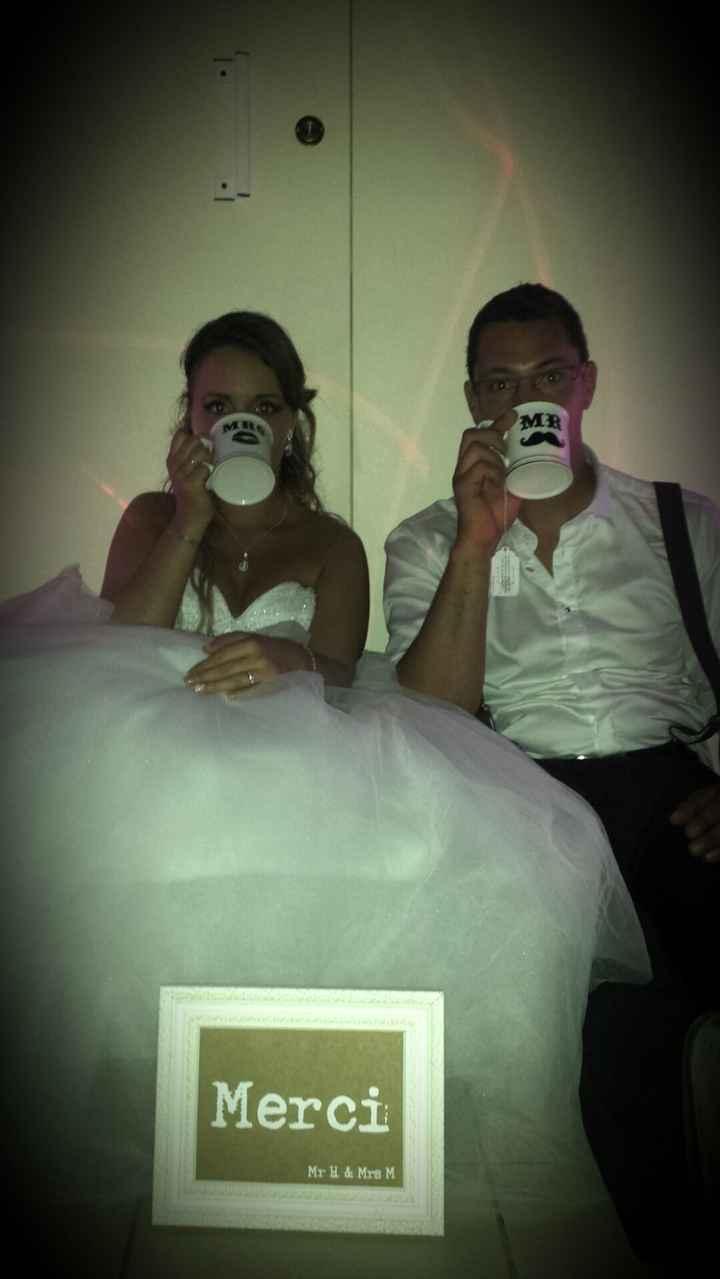 """Mrs & Mr M"" 22.08.2015"