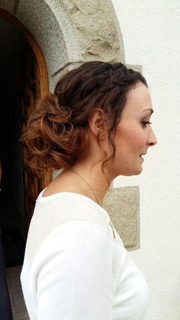 Problème coiffure - 1
