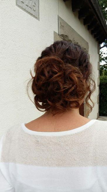 Problème coiffure - 2
