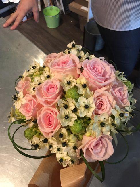 Prix bouquet - 1