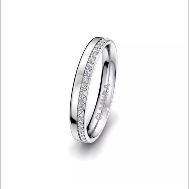 Y aura-t-il un diamant sur ta bague ? 💎 6