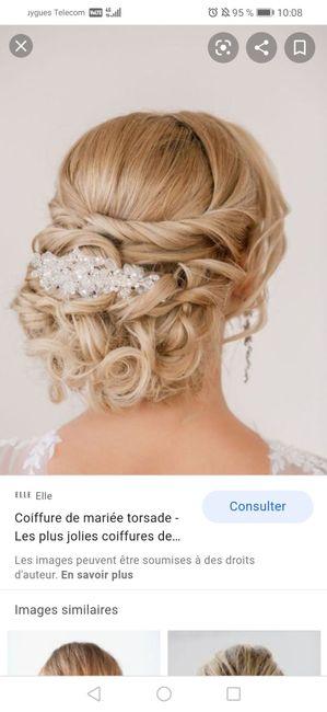 Bijou coiffure 1